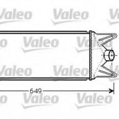 Intercooler, compresor IVECO DAILY III platou / sasiu 29 L 11 - VALEO 818724 - Intercooler turbo
