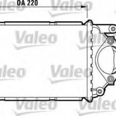 Intercooler, compresor VW LUPO 1.2 TDI 3L - VALEO 817486 - Intercooler turbo