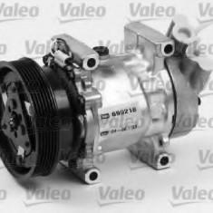 Compresor, climatizare RENAULT KANGOO Rapid 1.9 dCi 4x4 - VALEO 699218 - Compresoare aer conditionat auto