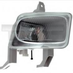 Proiector ceata OPEL VECTRA B hatchback 1.6 i - TYC 19-5328-05-2