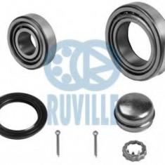 Set rulment roata AUDI 50 1.1 - RUVILLE 5413D - Rulmenti auto Bosch