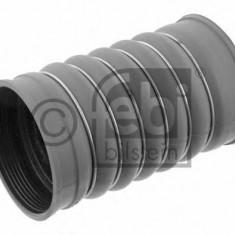 Furtun ear supraalimentare - FEBI BILSTEIN 31817 - Furtunuri siliconice turbo