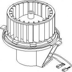 Electromotor, ventilatie interioara VW GOLF Mk II 1.3 - TOPRAN 107 228 - Motor Ventilator Incalzire