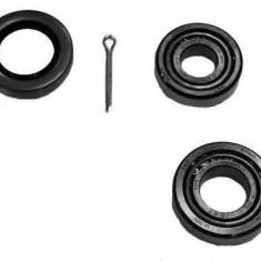 Set rulment roata CHEVROLET Spark 0.8 LPG - MOOG DE-WB-12089 - Rulmenti auto