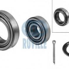Set rulment roata OPEL KADETT C City 1.0 - RUVILLE 5307 - Rulmenti auto Bosch