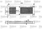 Incalzitor independent autovehicul RENAULT SCÉNIC III 1.5 dCi - VALEO 812235