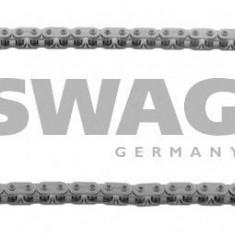 Lant, angrenare pompa ulei VW LUPO 1.2 TDI 3L - SWAG 99 11 0289
