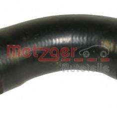 Furtun ear supraalimentare BMW 7 limuzina 730 d - METZGER 2400030 - Furtunuri siliconice turbo