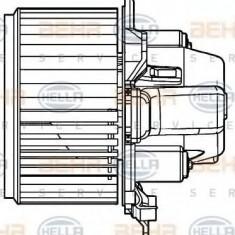 Ventilator, habitaclu FIAT STILO 1.2 16V - HELLA 8EW 351 039-331 - Motor Ventilator Incalzire
