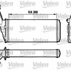 Schimbator caldura, incalzire habitaclu CITROËN BX Break 16 - VALEO 812036 - Sistem Incalzire Auto