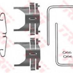 Set accesorii, placute frana SAAB 90 limuzina 2.0 - TRW PFK115