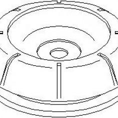 Rulment sarcina suport arc OPEL VECTRA B hatchback 1.6 i - TOPRAN 200 447 - Rulment amortizor