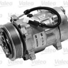 Compresor, climatizare PEUGEOT 406 limuzina 1.9 TD - VALEO 699236 - Compresoare aer conditionat auto