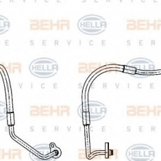 Conducta inalta presiune, aer conditionat FORD GALAXY 1.8 TDCi - HELLA 9GS 351 338-461 - Furtunuri aer conditionat auto