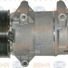 Compresor, climatizare RENAULT MEGANE II 2.0 16V - HELLA 8FK 351 135-341 - Compresoare aer conditionat auto