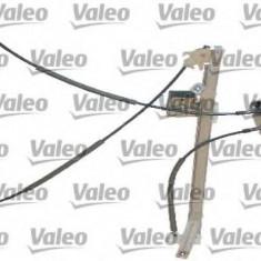 Mecanism actionare geam SEAT TOLEDO III 2.0 TDI - VALEO 851099 - Macara geam