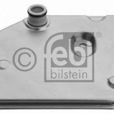 Filtru hidraulic, cutie de viteze automata FORD ESCORT Mk IV 1.1 - FEBI BILSTEIN 12224