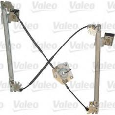 Mecanism actionare geam VW PASSAT limuzina 1.9 TDI - VALEO 850575 - Macara geam
