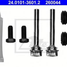Set accesorii, etrier frana ALFA ROMEO 155 1.8 T.S. - ATE 24.0101-3601.2 - Arc - Piston - Garnitura Etrier