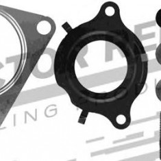Set montaj, turbocompresor AUDI A6 limuzina 2.0 TDI - REINZ 04-10131-01 - Turbina