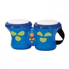 Set tobe Bongo - Bino - Instrumente muzicale copii