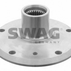 Butuc roata BMW 8 850 i, Ci - SWAG 20 92 8132