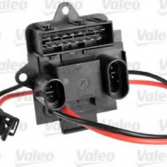 Element de control, aer conditionat RENAULT MEGANE Scenic 2.0 i - VALEO 515084
