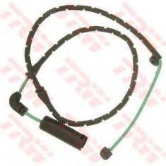 Senzor de avertizare, uzura placute de frana BMW X3 3.0 sd - TRW GIC235 - Senzor placute