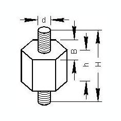 Suport, pompa alimentare combustibil SEAT ALHAMBRA 1.9 TDI - TOPRAN 102 744