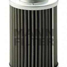 Filtru hidraulic, cutie de viteze automata MERCEDES-BENZ O 404 O 404 - MANN-FILTER H 710/1 x