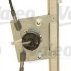 Mecanism actionare geam FIAT PUNTO 1.2 - VALEO 850744 - Macara geam
