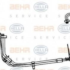 Conducta presiune variabila, aer conditionat FORD TRANSIT TOURNEO 2.2 TDCi - HELLA 9GS 351 338-311 - Furtunuri aer conditionat auto