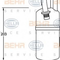 Uscator, aer conditionat FORD MONDEO   1.8 TD - HELLA 8FT 351 192-051