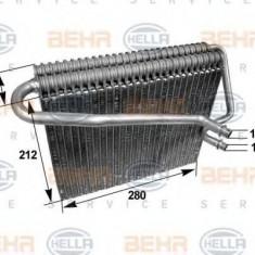 Evaporator, aer conditionat OPEL ASTRA G hatchback 1.2 16V - HELLA 8FV 351 211-031