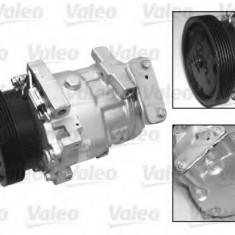 Compresor, climatizare DACIA LOGAN 1.4 - VALEO 699414 - Compresoare aer conditionat auto