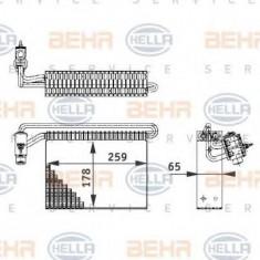 Evaporator, aer conditionat BMW 3 limuzina 318 i - HELLA 8FV 351 210-721