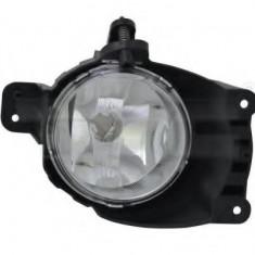 Proiector ceata CHEVROLET SONIC hatchback 1.2 - TYC 19-12234-01-2