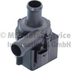Pompa de apa, instalatia de incalzire independenta AUDI A8 FSI W12 - PIERBURG 7.01713.27.0