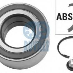 Set rulment roata FORD TRANSIT CONNECT 1.8 TDCi /TDDi /DI - RUVILLE 5275 - Rulmenti auto Bosch