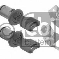 Set cilindru inchidere RENAULT TRUCKS Magnum AE 420ti.26T - FEBI BILSTEIN 26879 - Butuc incuietoare