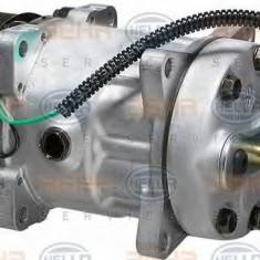 Compresor, climatizare MAN TGA 26.280 FNLC, FNLLC, FNLLW - HELLA 8FK 351 135-231 - Compresoare aer conditionat auto