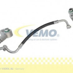 Conducta inalta presiune, aer conditionat VW SHARAN 1.9 TDI - VEMO V15-20-0014 - Furtunuri aer conditionat auto