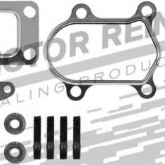 Set montaj, turbocompresor IVECO DAILY III platou / sasiu 35 S 13, 35 C 13 - REINZ 04-10078-01 - Turbina