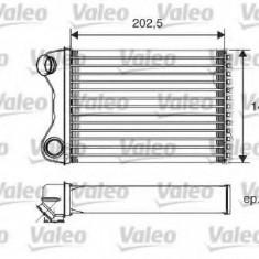 Schimbator caldura, incalzire habitaclu FIAT PUNTO 1.2 16V 80 - VALEO 812211 - Sistem Incalzire Auto