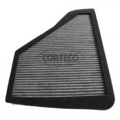 Filtru, aer habitaclu MERCEDES-BENZ S-CLASS limuzina 300 SD - CORTECO 21653010 - Filtru polen SWAG