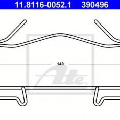Arc, etrier frana FORD ESCORT Mk IV 1.6 Turbo RS - ATE 11.8116-0052.1 - Arc - Piston - Garnitura Etrier