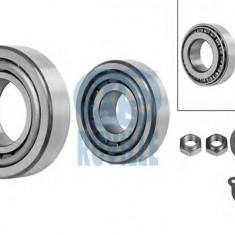 Set rulment roata IVECO DAILY I platou / sasiu 30-8 - RUVILLE 4058 - Rulmenti auto Bosch