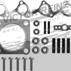 Set montaj, turbocompresor FORD FOCUS 1.8 Turbo DI / TDDi - REINZ 04-10062-01 - Turbina