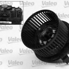 Ventilator, habitaclu NISSAN MARCH III 1.2 16V - VALEO 698755 - Motor Ventilator Incalzire