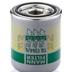 Element filtrant uscator aer, compresor DAF 85 CF FA 85 CF 340 - MANN-FILTER TB 1394/6 x
